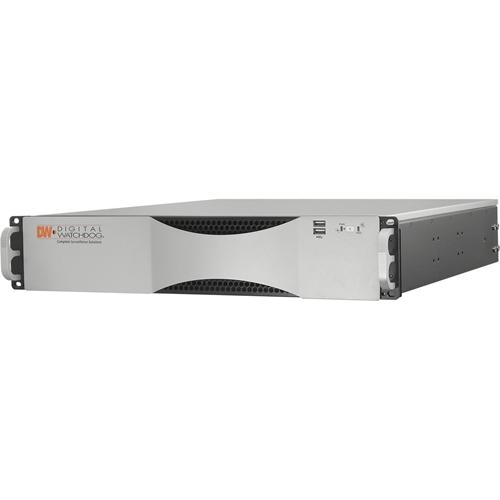 128CH BLACKJACK PRACK NVR,8TB,RAID,LINUX OS, 2U R