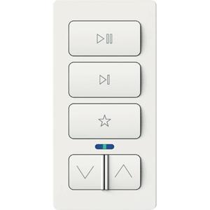 iPort xPRESS Audio Keypad 70800 White