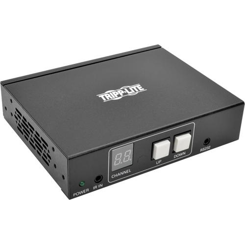 VGA VIDEO AUDIO WITH RS-232 SERIAL 10