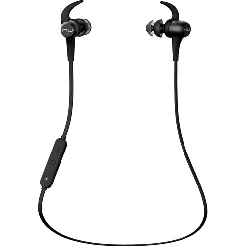 NuForce (BESPORT3-GUNMETAL) Headset/Earset