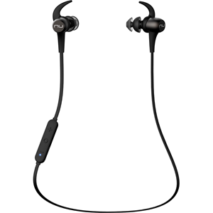NuForce (BESPORT3-GUNMETAL) Headset/Earset