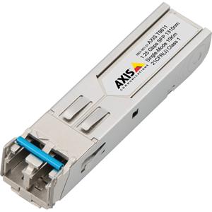 AXIS SFP (mini-GBIC) Module