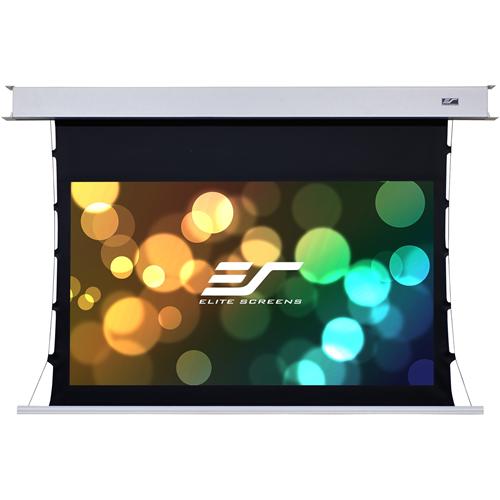 """Elite Screens Evanesce Tab-Tension B Series ETB92HW2-E12 92"""" 16:9"""
