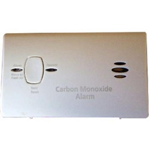 Sperry West SW1700TVI Surveillance Camera - Carbon Monoxide Detector