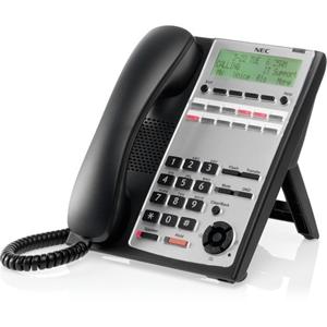 SL1100 24 BTN IP TEL (BLACK)