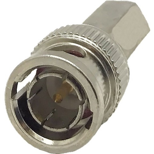 W Box BNC Plug Twist On