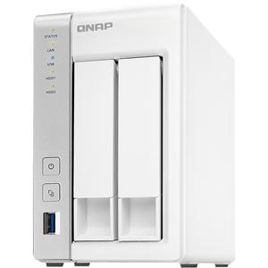 QNAP Turbo NAS TS-231P SAN/NAS Server