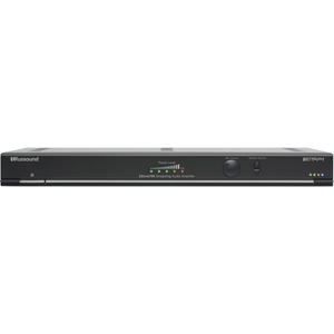 XZone 70/100v Streaming Mixing Amplifier. Will require RCI registration and password.