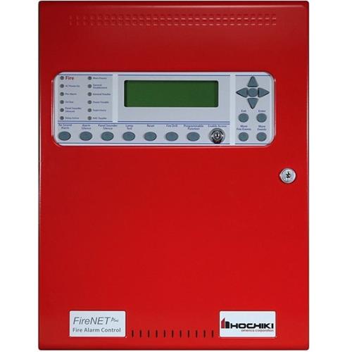 Hochiki FireNET Plus 1127 Fire Alarm Control Panel