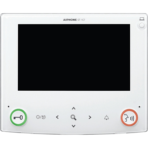 """Aiphone GT-1C7 7"""" Video Tenant Station"""