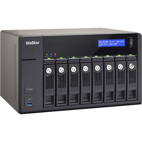 Network Surveillance Server - H.264, MxPEG, MPEG-4, Motion JPEG, AVI, MP4 Formats - 8 GB - 30 Fps - HDMI
