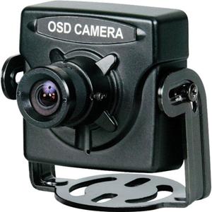 Speco Intensifier T HTINT40T 2 Megapixel Surveillance Camera - Board