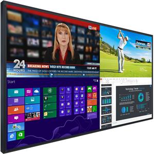 Planar UltraRes UR8651-MX-ERO 4K LCD Display