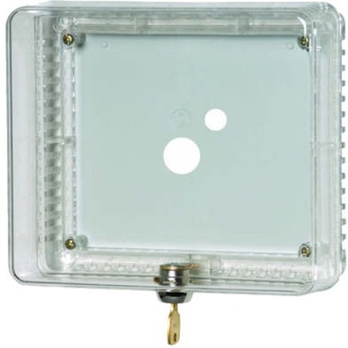 Honeywell Home TG511A1000/U Med. Univ. Thermostat Guard Clear Cover
