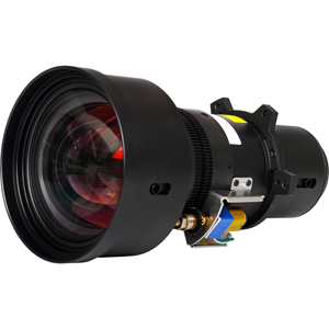 Optoma BX-CAA06 - f/2.3 - Zoom Lens