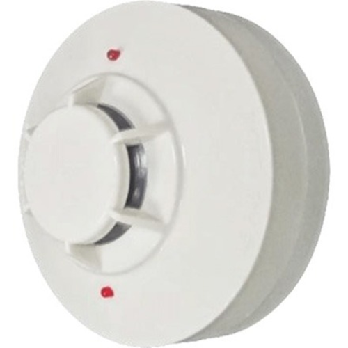 4 WIRE CONVENTIONAL SMOKE DETECTOR