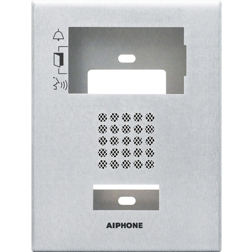 STAINLESS STEEL, SURFACE MOUNT SECURITY HOUSING FO