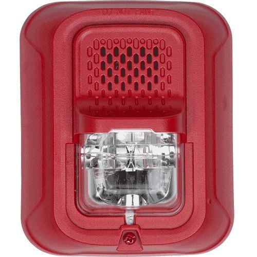 System Sensor L P2RL-P Horn/Strobe
