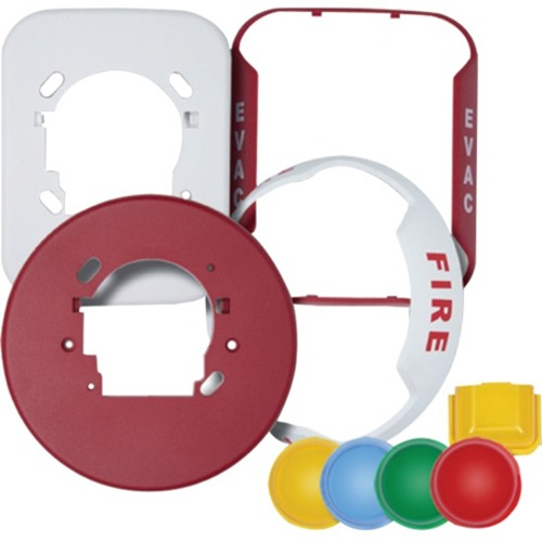 COMPATIBLE WITH RED WALL HORNS STROB HORN STROB