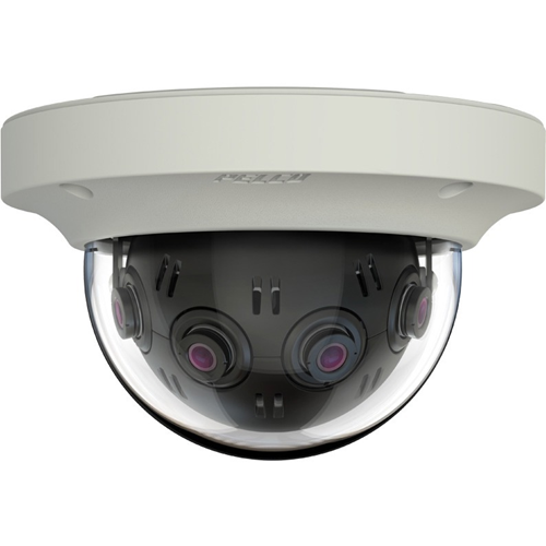 Pelco Optera IMM12027-E-BASE 12 Megapixel Network Camera - Dome
