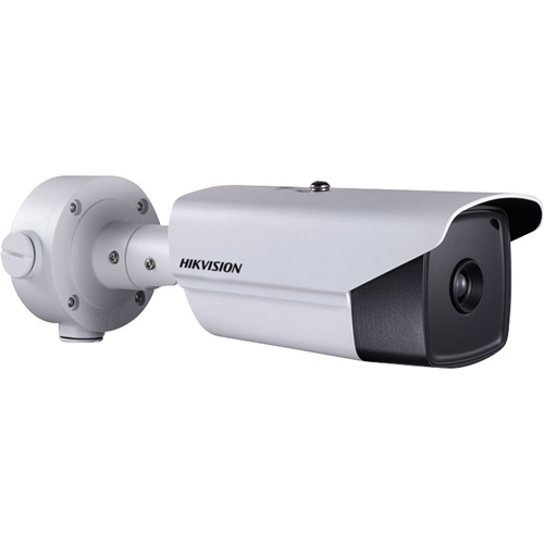 DS-2TD2136-25 384X288 TI BULLET CAM 25MM 388 POE+ 18W