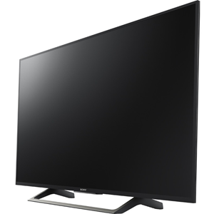 XBR49X800E 49IN TV 4K AND