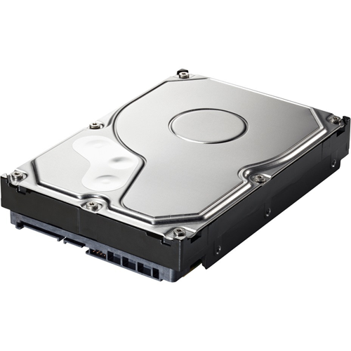 4TB REPLACEMENT SATA HD FOR LINKSTATION 520 NAS
