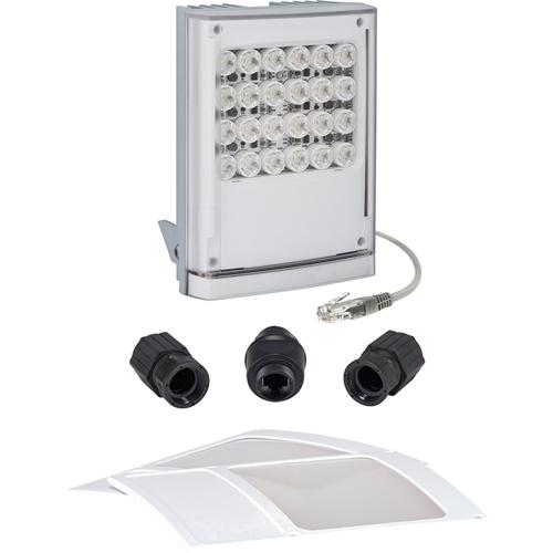 Raytec VAR2-PoE-w8-1 Medium Range White-Light PoE Illuminator