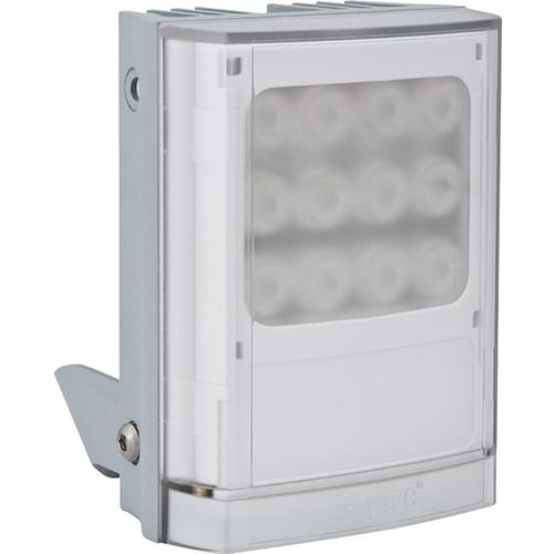 Raytec Medium Range White-Light Illuminator - White, Silver