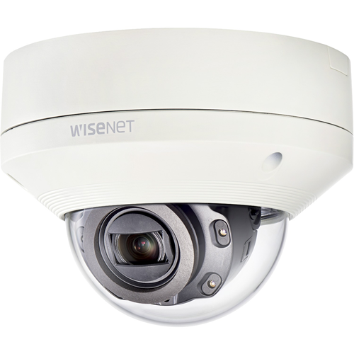 2MP IR OUTDOOR DOME
