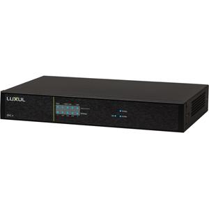 """AV Series Multi-WAN VPN Router-AV Series Multi-WAN VPN Router w Ports on the Back"""" """"LUXAGS1008M"""