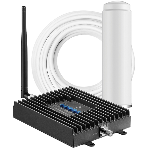 SureCall Fusion4Home SC-PolyH-72-ORA-Kit Cellular Phone Signal Booster
