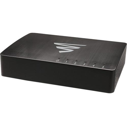 Luxul 5-Port Gigabit Desktop Switch