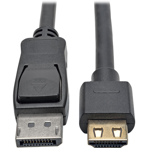 DISPLAYPORT 1.2A HDMI 2.0 HDCP 2.2 15FT