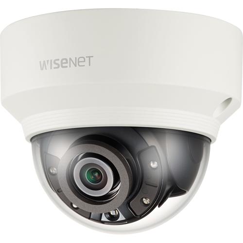 Wisenet XND-8040R 5 Megapixel Network Camera - Dome