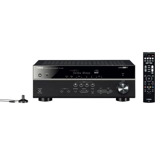 ADI | This 7 2 Channel 4K Ultra HD network AV receiver