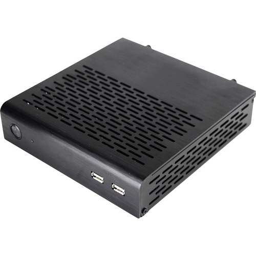 NVR XERO 2.0 NEW-GENERATION NVR WIN 10 PRO 1TBHDD