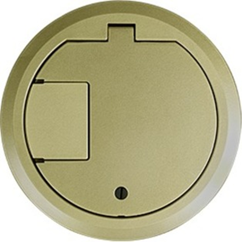 Wiremold CRFB Series Surface Style Solid Cover Assembly