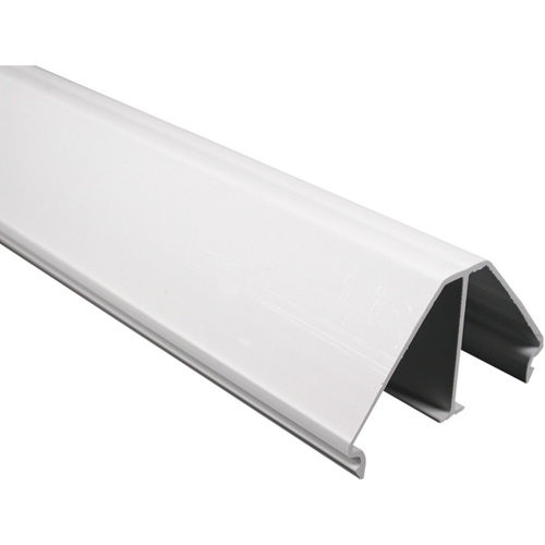 Wiremold 5400 Corner Drop Raceway Base And Cover Fitting