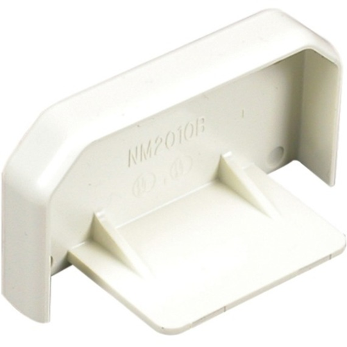 Wiremold NM2000 Blank End Fitting Fitting