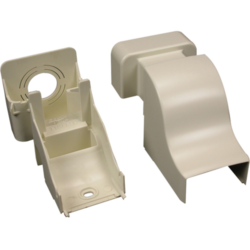 Wiremold Eclipse PN10 Drop Ceiling Connector Fitting