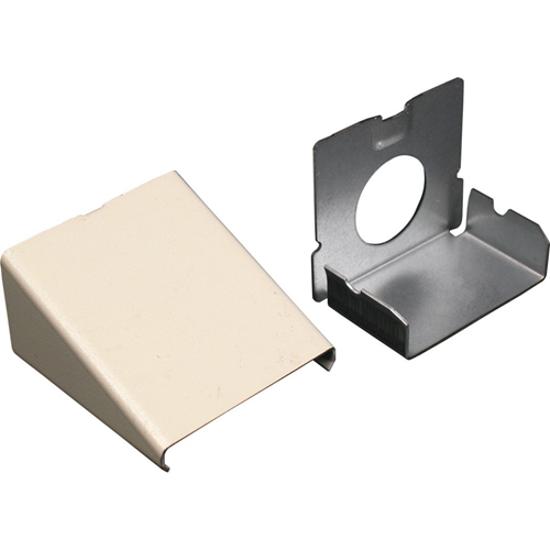 Wiremold 2400 Entrance End Fitting