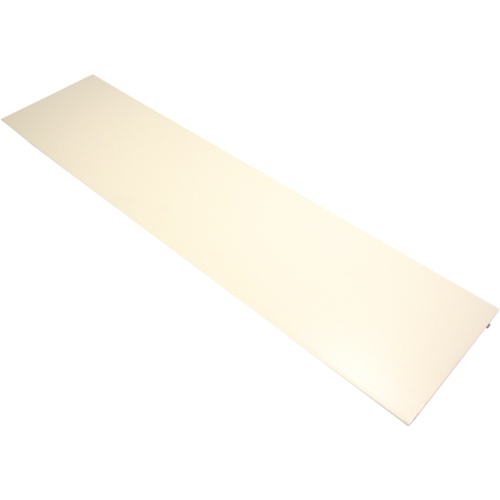 STL COVER 19.5 IN. 4000 IVORY