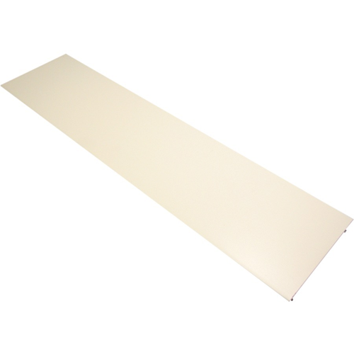 STL COVER 7.5 IN. 4000 IVORY