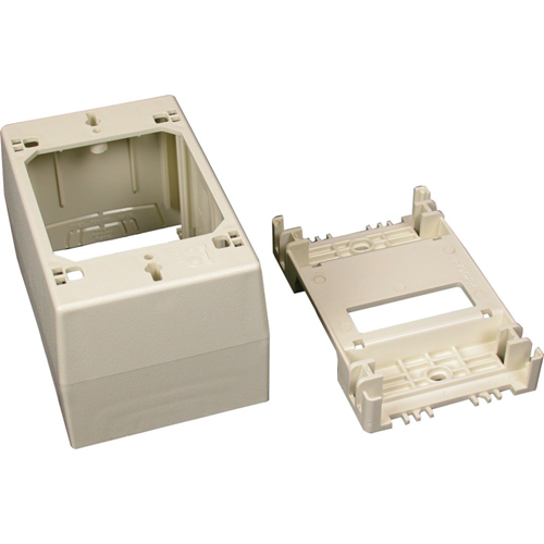 Wiremold 2348 Mounting Box