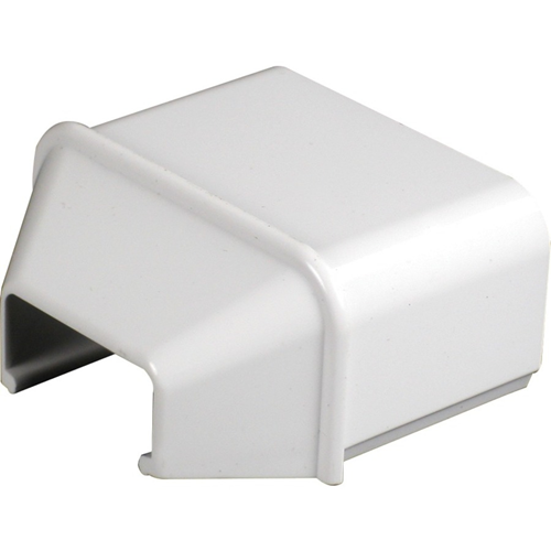 NM REDUCING CONNECTOR 2900 WHITE