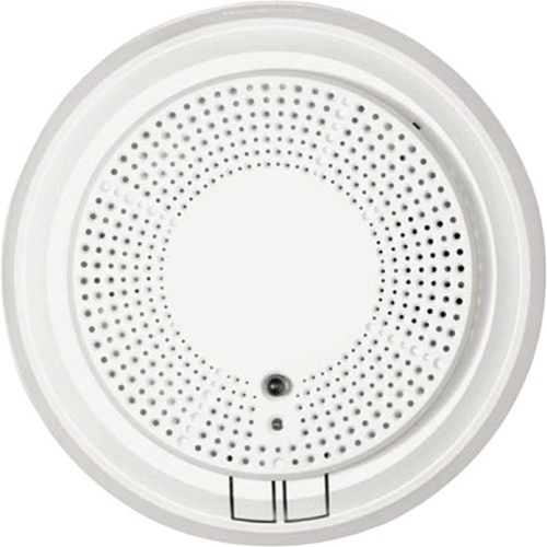 WIRELESS/SMOKE CARBON MONOXIDE DETECTOR