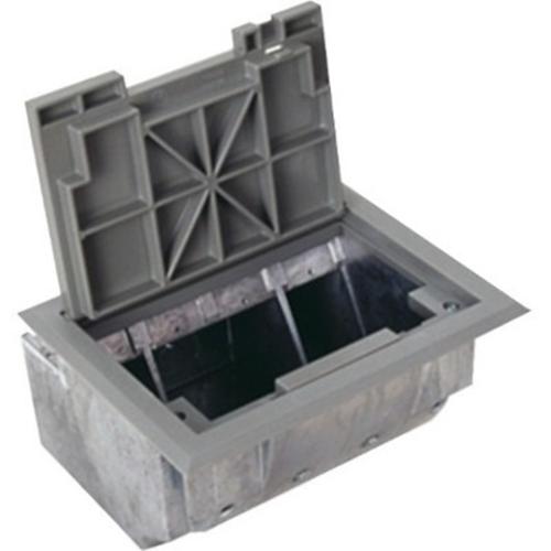 Wiremold AF1-KC Mouning Box