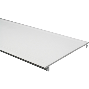 Wiremold 5400 Full Width Raceway Cover