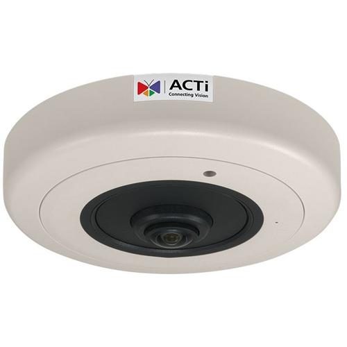 ACTi 12 Megapixel Network Camera - Dome